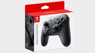 Get the Nintendo Pro Controller for its lowest ever price