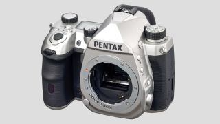 "New Pentax is ""the most advanced APS-C flagship model available today"""