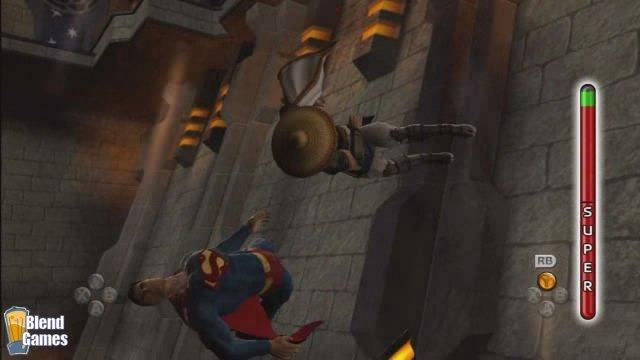 Mortal Kombat Vs DC Universe Fighting Modes Tutorial #4075