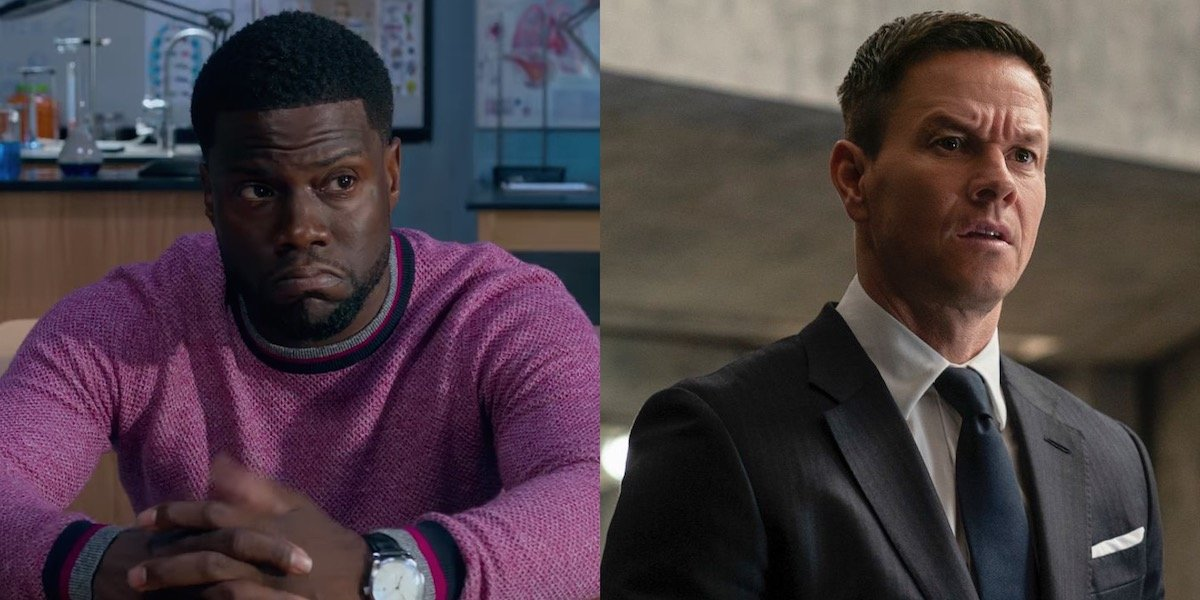 Crew Member Injured On Kevin Hart And Mark Wahlberg's New Movie After Fall