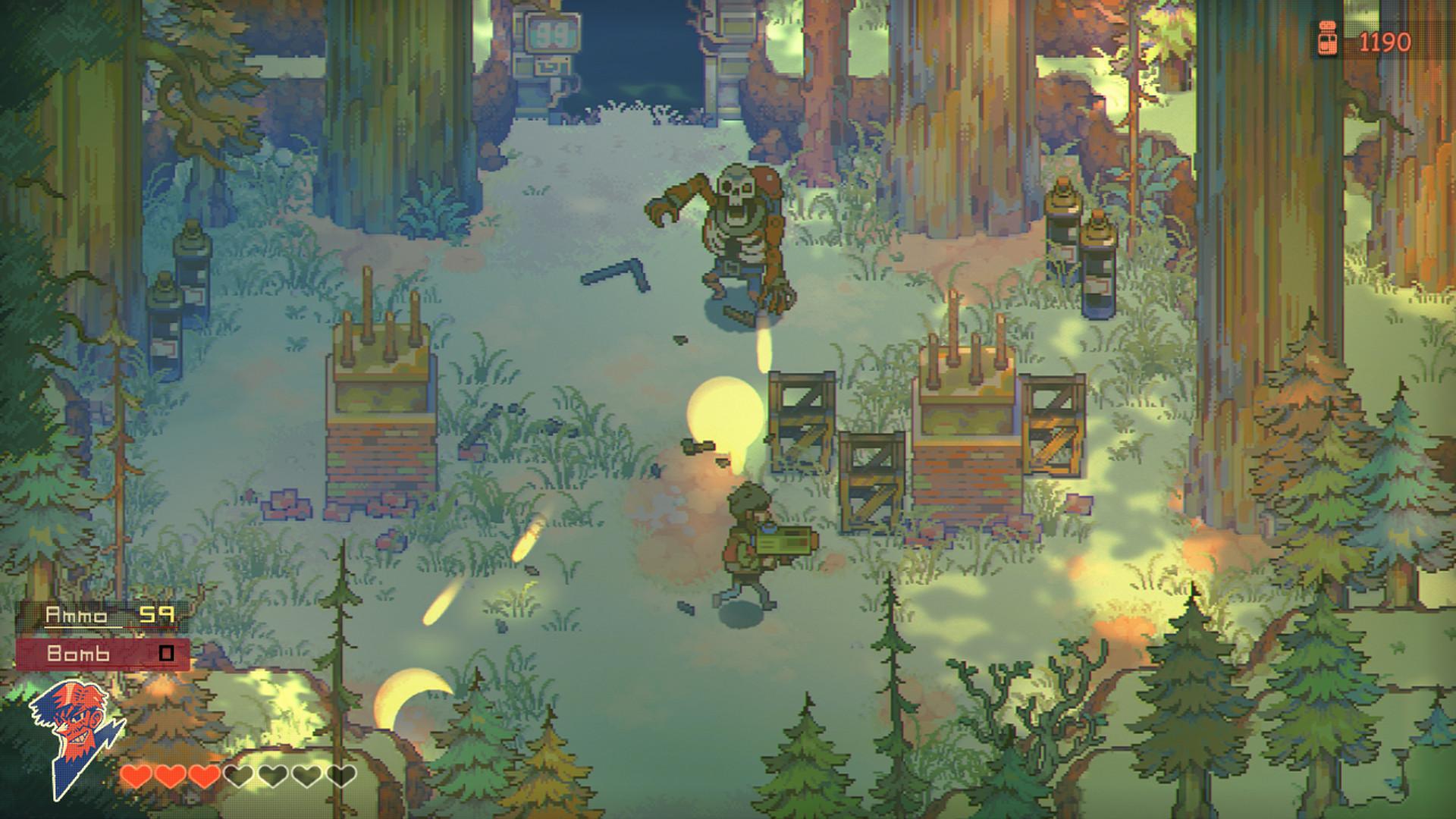 Adventure RPG Eastward