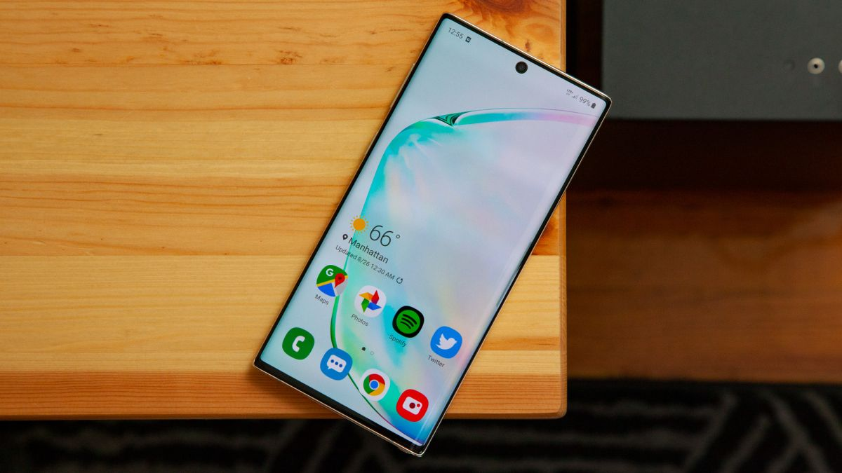 5 Ways the Galaxy Note 10 Beats the iPhone 11 Pro (and 4 Ways It Doesn't)