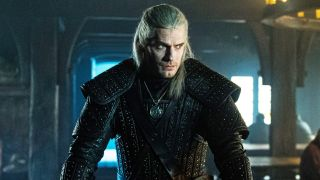 The Witcher Netflix Showrunner Teases Season 2 There S A