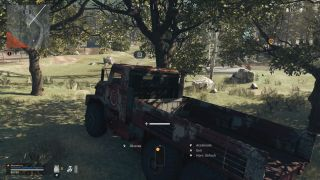 Warzone truck locations