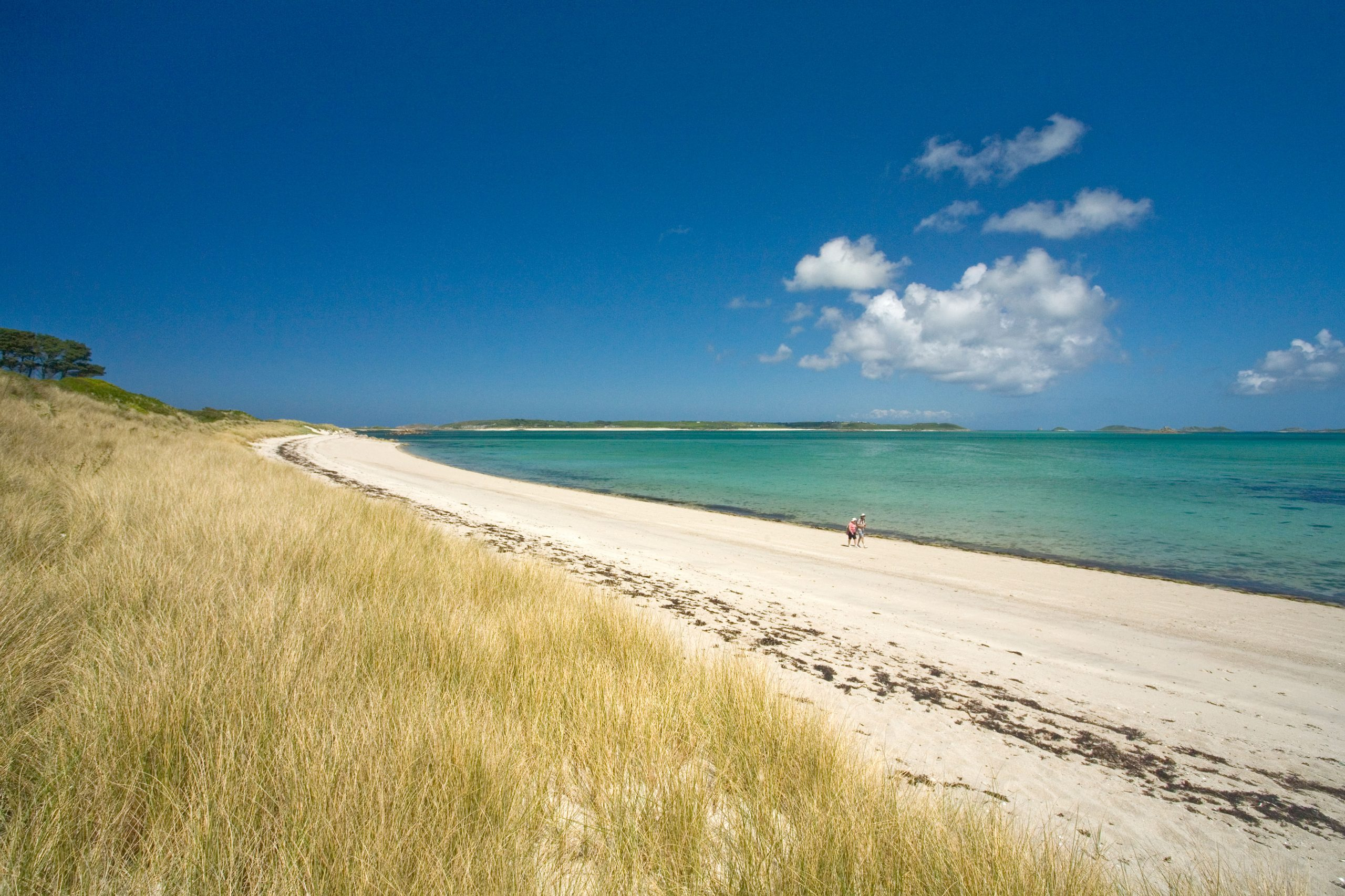 Best places to stay Isles of Scilly
