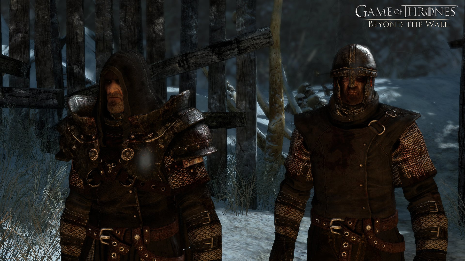 Game Of Thrones DLC Travels Beyond The Wall #24529