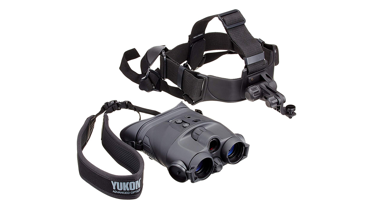 The best night vision goggles and binoculars in 2019 | Digital Camera World