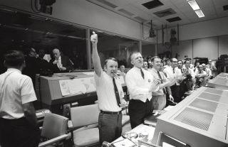 space history, nasa, apollo