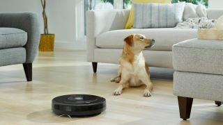 Quick! A popular iRobot Roomba vacuum cleaner is on sale for $199 this Prime Day
