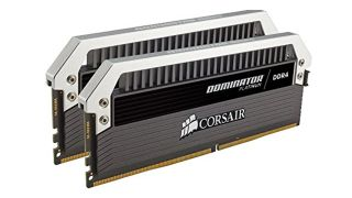 Corsair Dominator Platinum DDR4 RAM is 50% off at Amazon