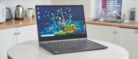 Lenovo Yoga C630 review | TechRadar