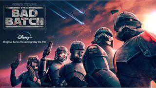 watch Star Wars: The Bad Batch online