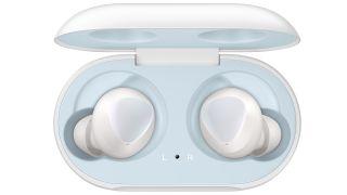 New Samsung Galaxy Buds+