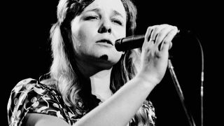 One of the most captivating voices of her generation, Sandy Denny passed away before she could realise her full potential