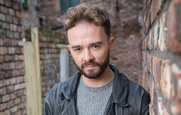 Jack P Shepherd on David Platt rape storyline: 'It will make a difference to David, knowing he isn't Josh's only victim'