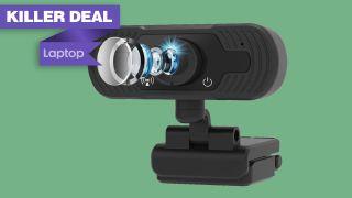 Black Friday webcam deal