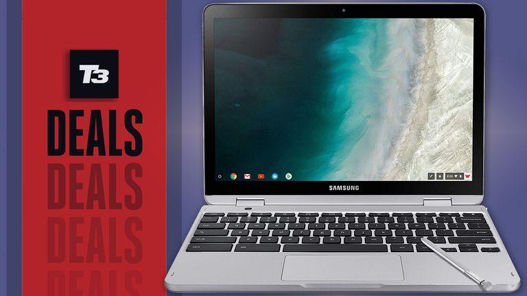 cheap samsung chromebook plus v2 deals