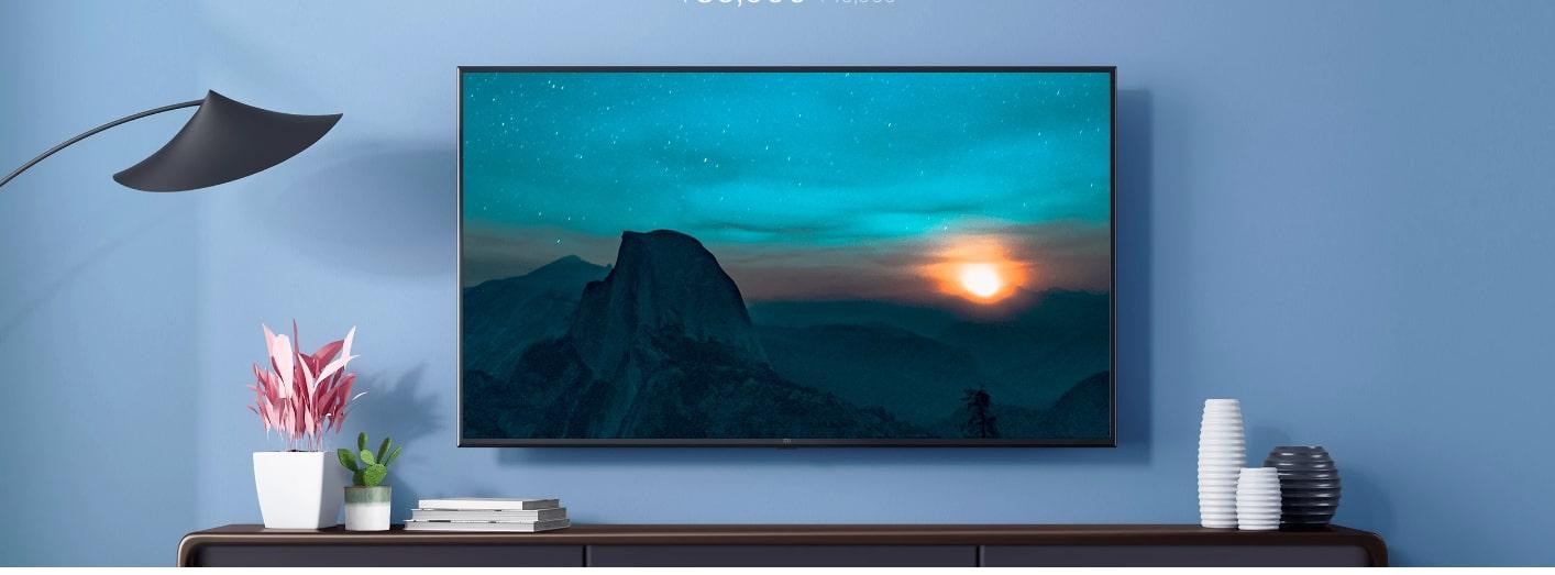 Xiaomi Mi TV 4X Pro 55-inch review | TechRadar