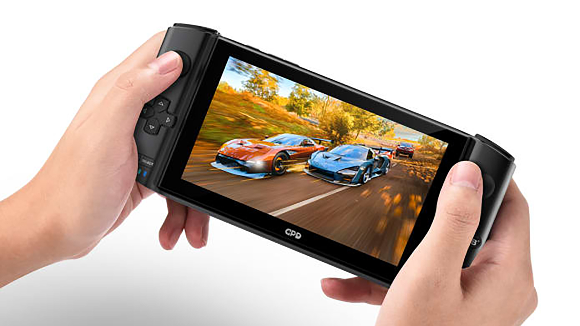 This Intel Xe-powered PC handheld might be the Switch alternative we've been waiting for