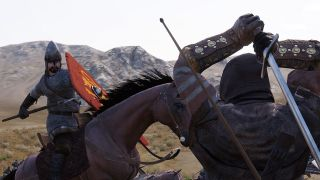 Mount and Blade 2 multiplayer duel