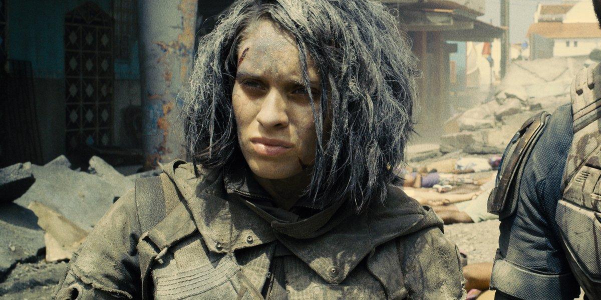 Ratcatcher 2 (Daniela Melchoir) in The Suicide Squad