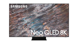 8K TV deal: Save $500 on the 65in Samsung QN65QN800A