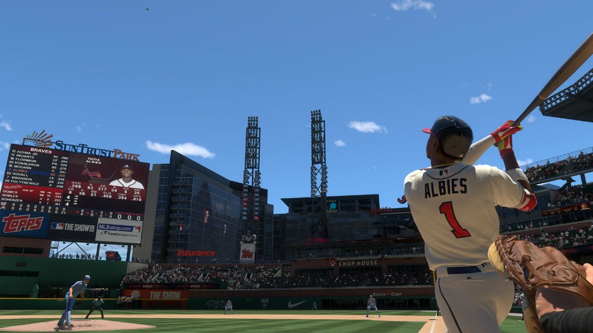 Sony's MLB The Show is coming to other platforms, Nintendo and Microsoft consoles are top candidates