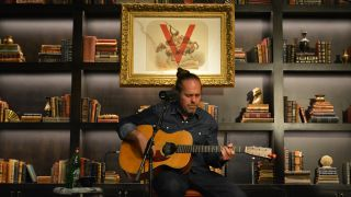Citizen Cope at VERSE LA