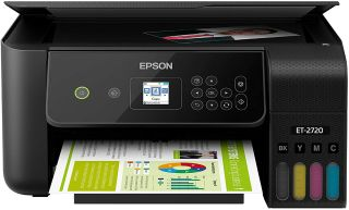 Save $50 on an Epson EcoTank Printer at Home Depot this Black Friday - get it before it's gone