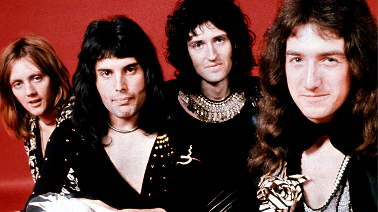 Queen's music streams triple following Bohemian Rhapsody success | Louder