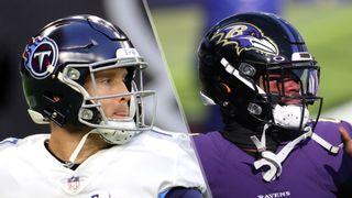 Ravens vs Titans live stream