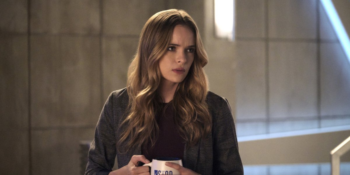 the flash season 6 caitlin snow the cw