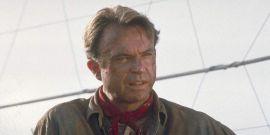 Jurassic Park's Sam Neill Reveals The Honest Reason For Alan Grant's Accent
