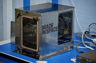 3D Printer by Made in Space