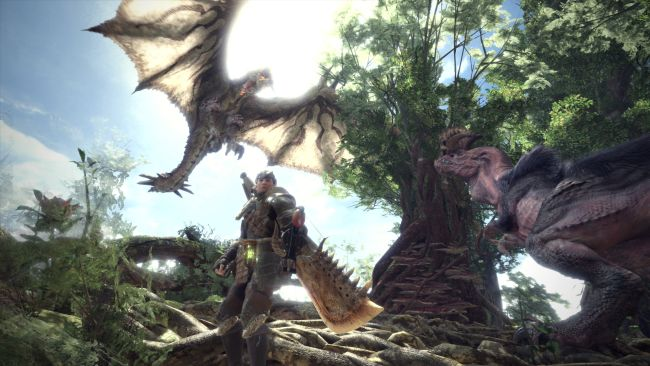 Monster Hunter: international to feature new beasts in free publish-release updates