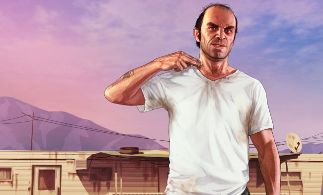 Grand Theft Auto 5 giveaway broke the Epic Games Store