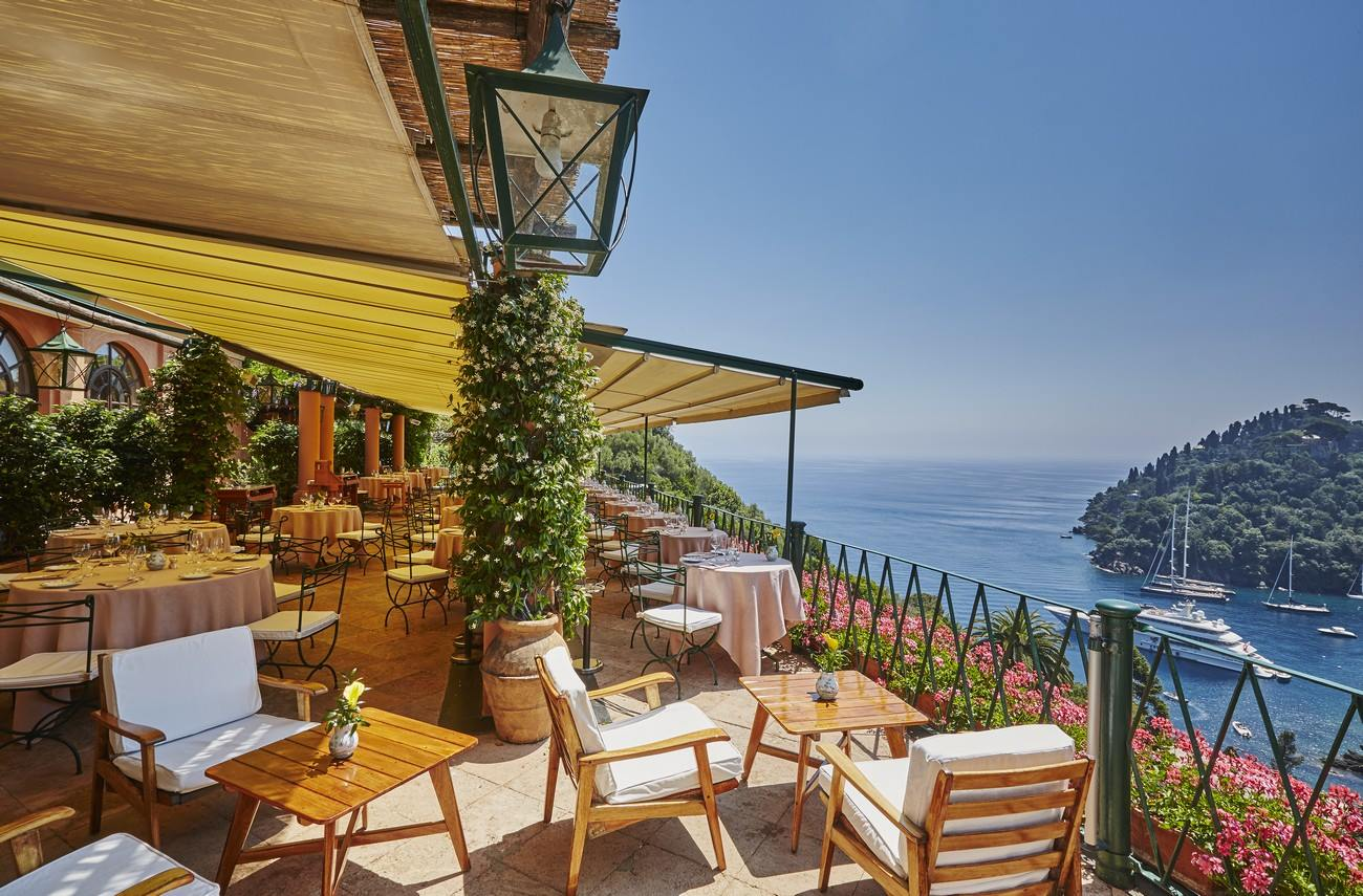 Portofino perfection: Falling in love on the Italian Riviera