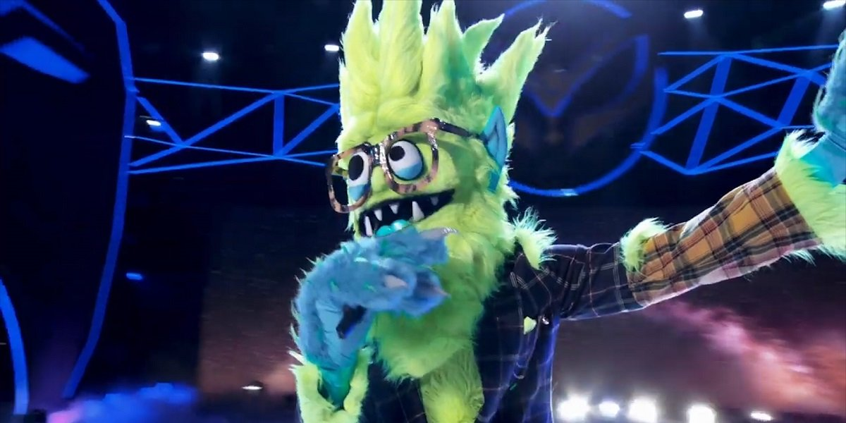 The Extreme Way The Masked Singer Keeps Its Costumed Stars Top Secret