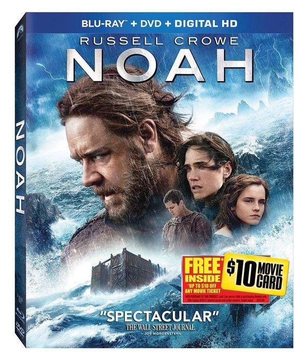 Noah Box