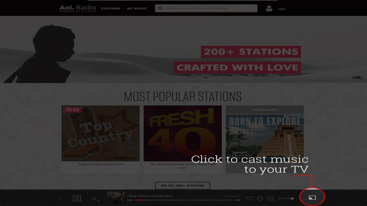 The best Chromecast apps for Google's streaming puck   TechRadar