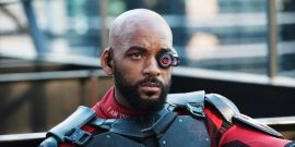 Why Is Will Smith Not In The Suicide Squad? The Producer Explains What Happened