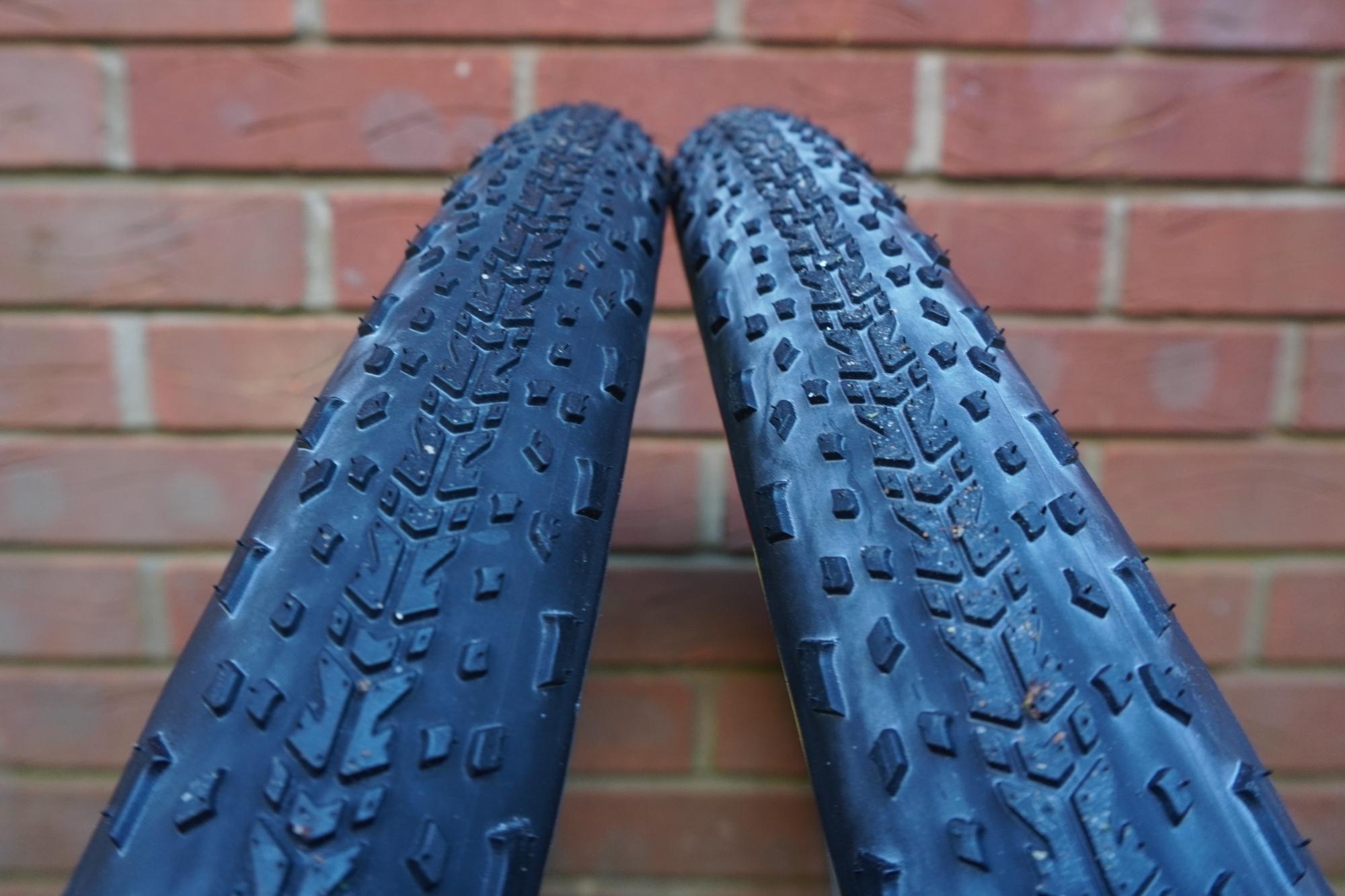 Challenge Getaway tyres