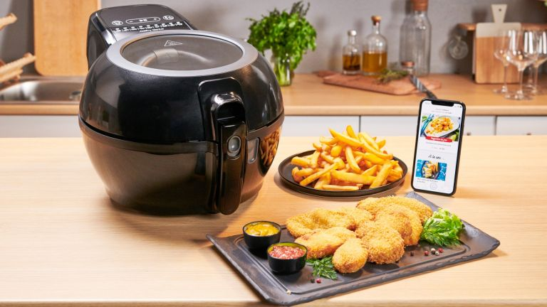 Tefal Actifry Genius+ air fryer