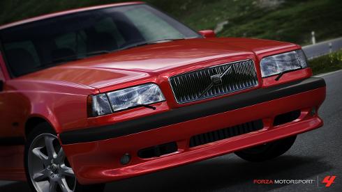 Forza Motorsport 4 Alpinestars Car Pack Coming In April #21338