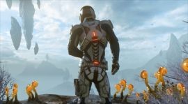 Mass Effect: Andromeda Is Ending Single Player Updates