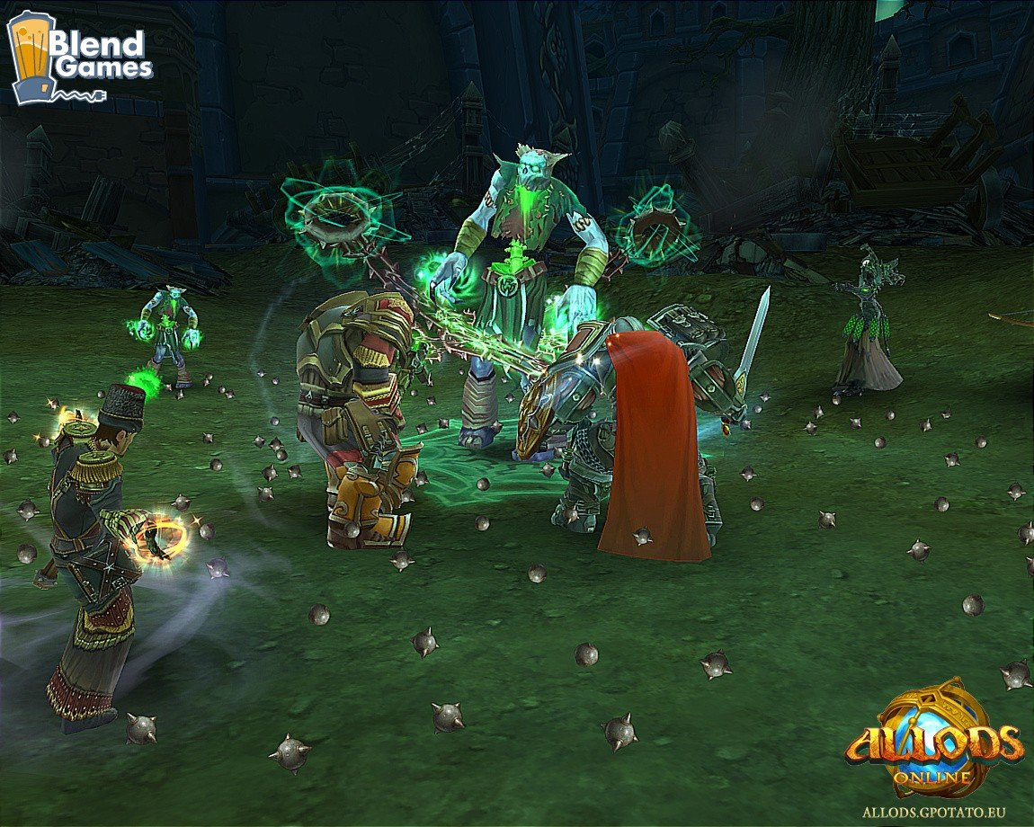 Allods Online Final Closed-Beta Screenshots #11488