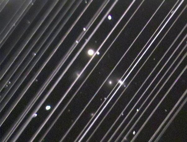 Celestial Photos: Hubble Space Telescope's Latest Cosmic