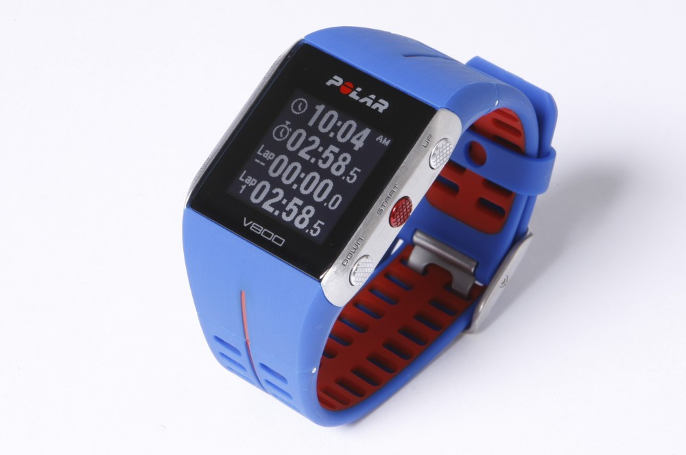 Polar V800 GPS Sports Watch review