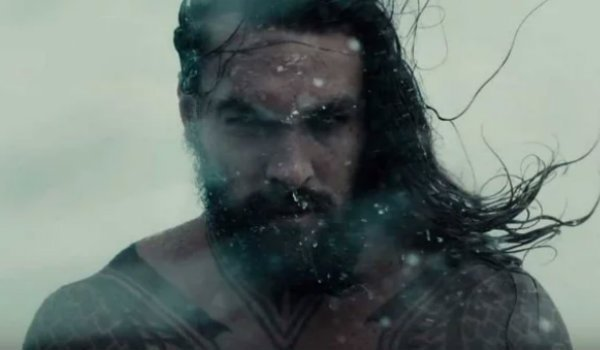 moody Jason Momoa as Aquaman