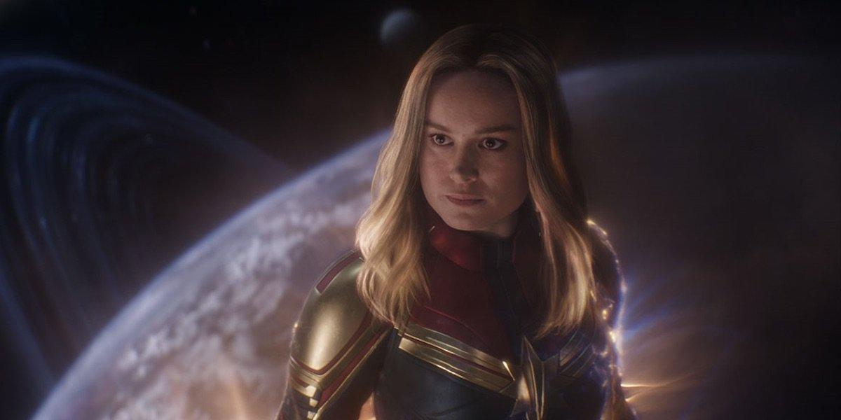Captain Marvel: Best Marvel Movies